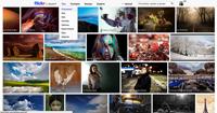 Testuj Flickr Pro przez trzy miesiące za darmo