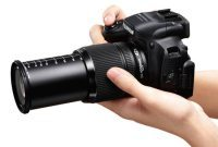 Fujifilm FinePix HS50EXR z 42-krotnym zoomem