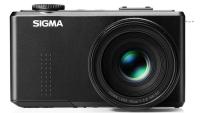 Sigma DP3 Merrill z nowym obiektywem