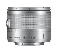 Szerokokątny Nikon 1 NIKKOR VR 6.7–13 mm f/3.5-5.6