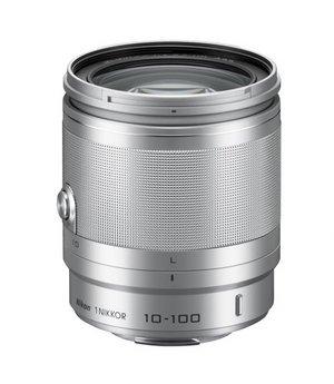 Uniwersalny Nikon 1 NIKKOR VR 10–100 mm f/4.0-5.6