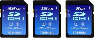 Nowy wymiar kart pamięci na  CES 2013
