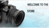 Nikon Parts Store - kup części zamienne do swojego aparatu