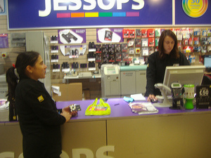 Jessops zamknął wszystkie sklepy w Wielkiej Brytanii