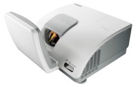 Vivitek D7180HD z krótkim rzutem i Full HD