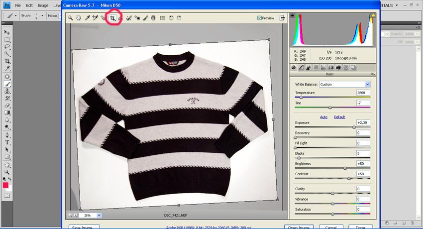Poradnik Latwe Fotografowanie Ubran Na Potrzeby Aukcji Internetowych Strona 1 Swiatobrazu Pl