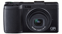 Ricoh GR Digital IV - firmware 2.21