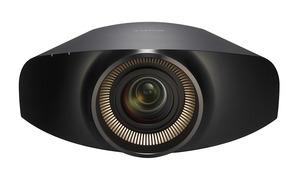 Sony pokaże swój projektor 4K w warszawskim Centrum Kopernik