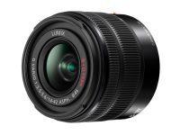 "Panasonic Lumix G Vario 14-42mm F3.5-5.6 II ASPH Mega OIS - nowy ""kit"" dla Mikro Cztery Trzecie"