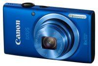 Canon IXUS 135 - ośmiokrotny zoom i 16 megapikseli