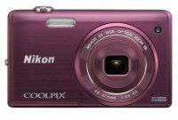 Nikon COOLPIX S5200 z Wi-Fi