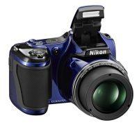 Nikon COOLPIX L820, czyli kolejny super-zoom