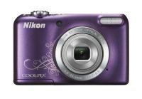 Nikon COOLPIX L27 - jeszcze jeden budżetowiec