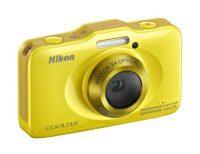 Rodzinny Nikon COOLPIX S31