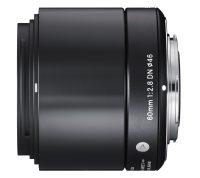 Sigma 60 mm f/2.8 DN dla bezlusterkowców