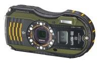 Pentax WG-3 i WG-3 GPS, czyli zaawansowani twardziele