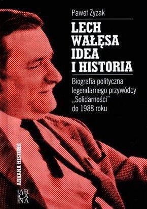 Fotograf chce wycofania swoich zdjęć z biografii Lecha Wałęsy