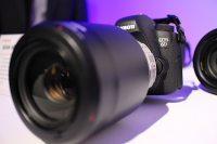 Canon EOS 70D pojawi się na pewno