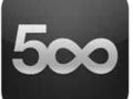 Aplikacja 500px wróciła do AppStore