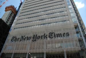 Pozwól The New York Times ocenić Twoje zdjęcia