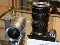 HandeVision IBELUX 40 mm f/0.85 - niezwykle jasne szkło dla bezlusterkowców
