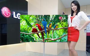 Samsung negocjuje z LG w sprawie naruszeń patentów