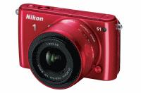 Nikon 1 S1 i J3 - nowe bezlusterkowce