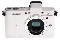 Nikon 1 V1 - nowy firmware