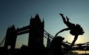 Karol Bylicki z Iławy zachwyca w Londynie swoim konkursowym zdjęciem
