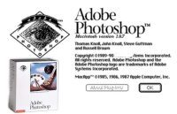 Kod źródłowy pierwszego Adobe Photoshop dostępny dla wszystkich