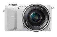 Sony NEX-3N i SLT-A38 - przeciek ze zdjęciami produktowymi
