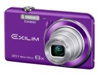 Casio Exilim EX-ZS30 z dwudziestoma megapikselami