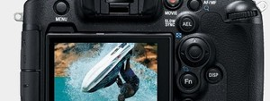 Sony dostarcza firmware ze wsparciem dla Dual AF i Fast Hybrid AF