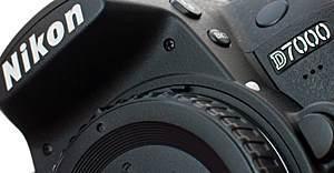Nikon D7100 i Nikon D7000 - porównanie