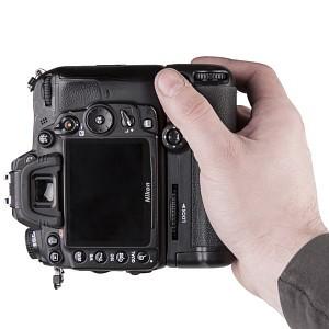 Photoolex P-ND7000B - test praktyczny gripa pionowego dla Nikona D7000
