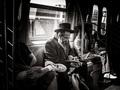 """Jak powstało to zdjęcie: Jake Metzger """"The Rabbi"""""""
