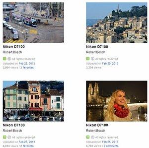 Nikon D7100 - kolejne zdjęcia przykładowe