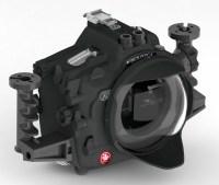 Aquatica AD4 - profesjonalna obudowa podwodna dla Nikona D4