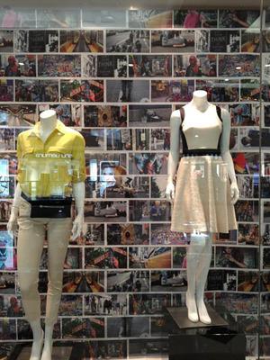 Światowa marka modowa naruszyła prawa autorskie fotografa