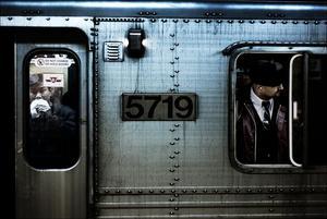 """Jak powstało to zdjęcie: Jackson Loi """"Toronto Transit"""""""