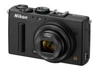 Nikon COOLPIX A - kompakt z matrycą DX
