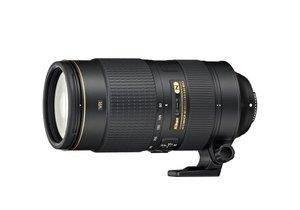 Nikon AF-S NIKKOR 80-400 mm f/4,5-5,6G ED VR