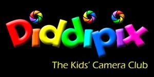 Diddipix - nauka fotografii dla małych i dużych dzieci