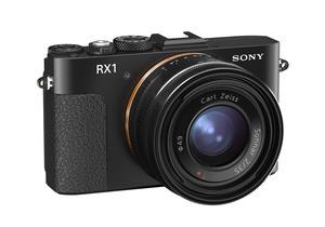 Sony DSC-RX1 -  test aparatu kompaktowego z pełną klatką