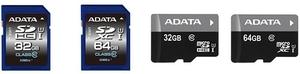 Karty pamięci A-DATA Premier już niedługo trafią do sprzedaży
