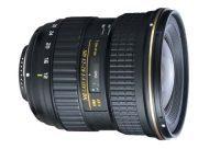 Tokina AT-X 12-28 mm f/4 PRO DX z bagnetem Nikona w sprzedaży od kwietnia, wersja EF od czerwca