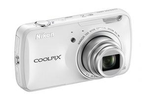 Nikon Coolpix S800c - test aparatu kompaktowego
