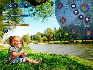 Handy Photo - nowa aplikacja do edycji zdjęć