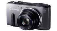 Canon pokazuje kompakty: PowerShot SX280 HS i PowerShot SX270 HS