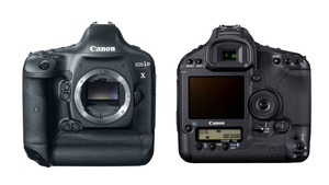 Canon pracuje nad lustrzanką z 46 megapikselami?